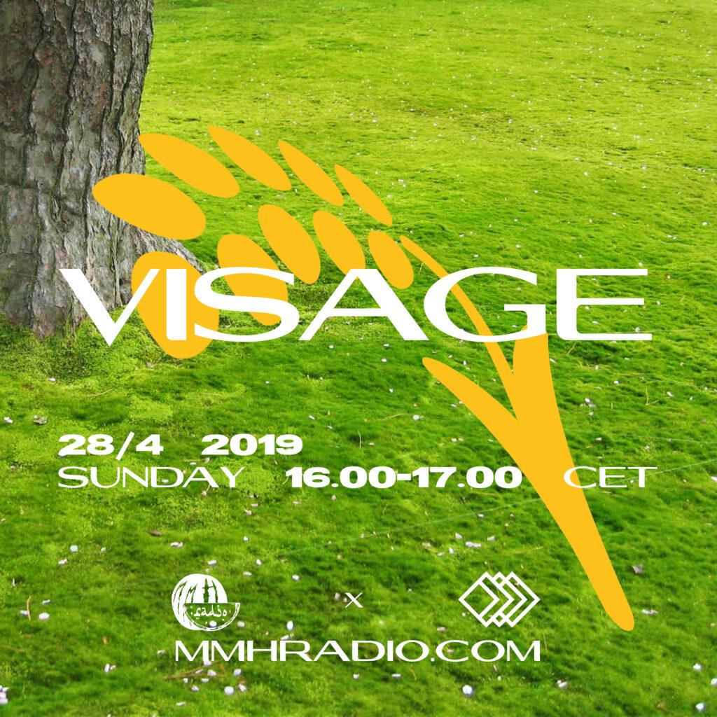 MMH x VISAGE - Second Show 28-04-2019